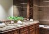 Junior Master Bathroom - Wilson Faces - Wilson, WY - Luxury Villa Rental