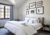 Guest Bedroom 1 - Four Pines 05 - Teton Village, WY - Luxury Villa Rental