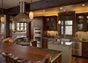 Kitchen - Big Sky - Jackson Hole, WY - Luxury Villa Rental