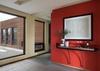 Entryway - Ridgetop Refuge - Jackson Hole, WY - Luxury Villa Rental