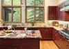 Kitchen - Holly Haus - Teton Village, WY - Luxury Villa Rental