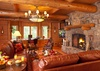 Study/Den - Home on the Range - Jackson Hole, WY - Luxury Villa Rental