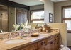 Master Bathroom - Villa at May Park II - Jackson Hole, WY - Luxury Villa Rental