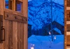 Entryway - Shooting Star Cabin 04 - Teton Village, WY - Luxury Villa Rental