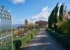 Driveway - Villa Palazzetta