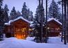 Exterior - Catamount - Teton Village Luxury Vacation Cabin