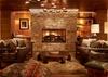 Lobby - Caldera House Teton Village, WY