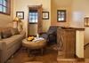 Landing - Shooting Star Cabin 08 - Teton Village Luxury Villa Rental