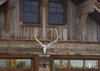 Garage - Big Sky - Jackson Hole, WY - Luxury Villa Rental