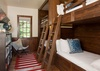 Bunk Room - Shooting Star Cabin 01 - Teton Village, WY - Luxury Villa Rental