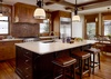 Kitchen - Canyon Land - Teton Village, WY - Luxury Villa Rental