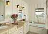 Master Bathroom - Shooting Star Cabin 06 - Teton Village Luxury Villa Rental
