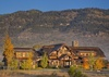 Exterior - Big Sky - Jackson Hole, WY - Luxury Villa Rental