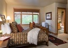 Guest Bedroom 1 - Granite Ridge Lodge 03 - Teton Village Luxury Vacation Rental