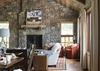 Great Room - Shooting Star Cabin 02 - Teton Village - Luxury Villa Rental