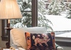 Junior Master - Fish Creek Luxury Lodge 75 - Teton Village Luxury Villa Rental
