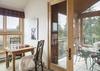 Game Nook- Moose Creek 35 - Slopeside Cabin in Teton Village - Luxury Villa Rental