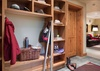 Mudroom - Granite Ridge Lodge 03 - Teton Village Luxury Vacation Rental