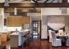 Kitchen - Pearl at Jackson 302 - Jackson Hole, WY - Luxury Villa Rental