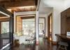 Landing - Tadasana - Jackson Hole, WY - Luxury Villa Rental