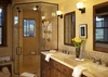 Master Bathroom - Big Sky - Jackson Hole, WY - Luxury Villa Rental