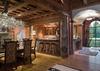 Bar - Royal Wulff Lodge - Jackson Hole, WY - Private Luxury Villa Rental