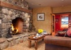 Office - Elk Refuge House -  Jackson Hole, WY - Luxury Vacation Rental