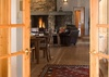 Entry - Overlook - Jackson Hole, WY - Luxury Villa Rental