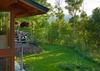 Yard - Overlook - Jackson Hole, WY - Luxury Villa Rental