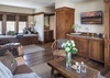 Upper Level Master Bedroom - Chateau on the West Bank - Jackson Hole, WY -  Luxury Villa Rental