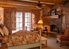 Main Level Master Bedroom - Slopeside Apres Vous - Teton Village, WY Ski in/Ski out - Luxury Villa Rental