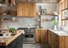 Kitchen - Summer Wind - Jackson WY - Luxury Villa Rental