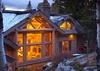 Exterior - Slopeside Apres Vous - Teton Village, WY Ski in/Ski out - Luxury Villa Rental