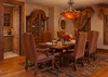 Dining - Shoshone Lodge - Jackson Hole Luxury Villa Rental