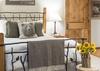 Guest Bedroom 2 - Holly Haus - Teton Village, WY - Luxury Villa Rental