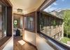 Upper Hallway - Shooting Star Cabin 02 - Teton Village - Luxury Villa Rental