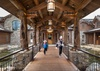 Entry - Royal Wulff Lodge - Jackson Hole, WY - Private Luxury Villa Rental