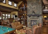 Great Room - Big Sky - Jackson Hole, WY - Luxury Villa Rental