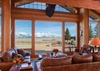 Great Room - Elk Refuge House -  Jackson Hole, WY - Luxury Vacation Rental