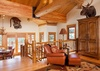 Landing - Catamount - Teton Village, WY -  Luxury Villa Rental