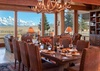 Dining -  Elk Refuge House -  Jackson Hole, WY - Luxury Vacation Rental