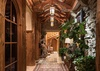 Hall - Royal Wulff Lodge - Jackson Hole, WY - Private Luxury Villa Rental