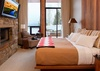 Guest Bedroom 4 - Ranch View Lodge - Jackson Hole Luxury Villa Rental