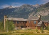 Back Exterior - Shooting Star Cabin 06 - Teton Village, WY - Luxury Villa Rental