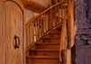 Entry - Shoshone Lodge - Jackson Hole Luxury Villa Rental