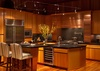 Kitchen - Ranch View Lodge - Jackson Hole Luxury Villa Rental
