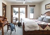Guest Bedroom 2 - Paintbrush Retreat - Jackson Hole Luxury Villa Rental