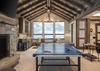 Game Room -  Lake Vista - Teton Village Luxury Private Villa Rental