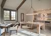 Game Room - Cirque View Homestead - Teton Village, WY - Luxury Villa Rental