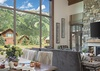 Dining - Lodge at Shooting Star 03 - Teton Village, WY - Luxury Villa Rental
